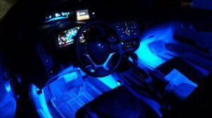 Interior LEDs